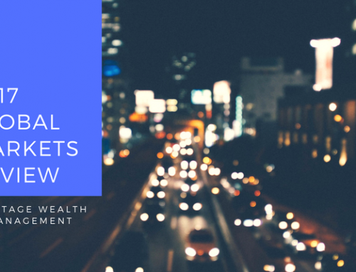 Global Investment Markets – 2017 Review