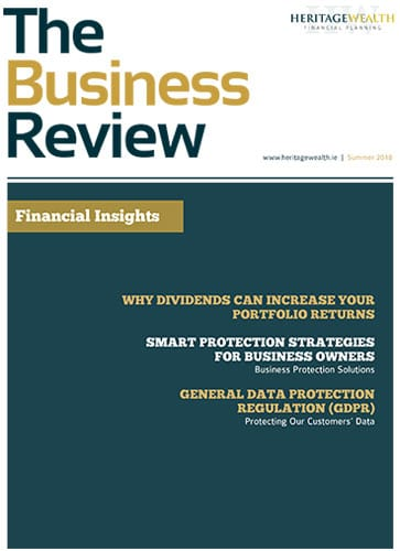 The Business Review - Summer 2018