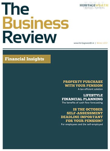 The Business Review - Winter 2017