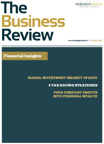 The Business Review - Summer 2019