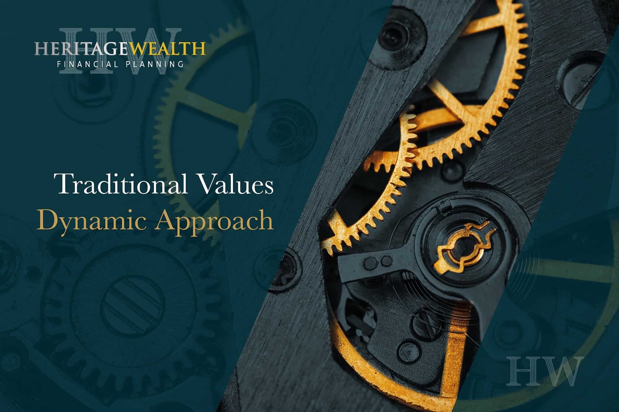 Traditional Values - Dynamic Approach